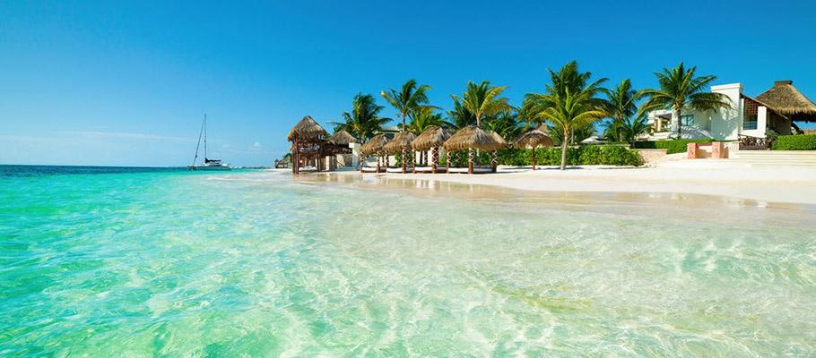 Free Destination Weddings at Azul Beach Hotel