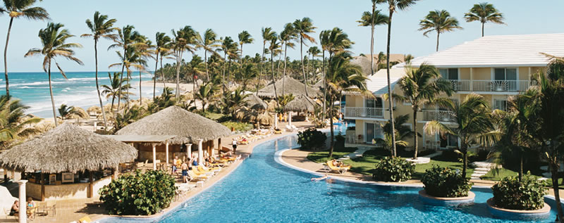 Free Destination Weddings at Excellence Punta Cana