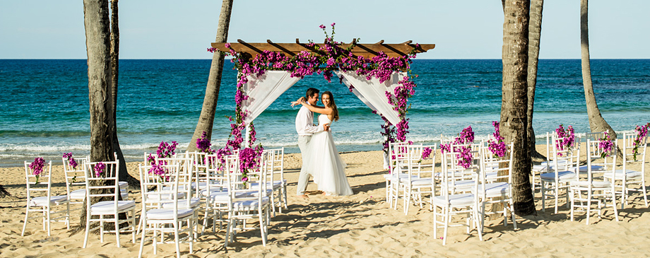 Free Destination Weddings At Excellence Resorts